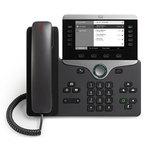 Téléphone VoIP 4 lignes PoE