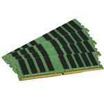 Kit Quad Channel RAM DDR4 PC4-19200 - KVR24L17Q4K4/128 (garantie 10 ans par Kingston)