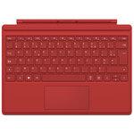 Clavier AZERTY rétroéclairé pour Surface Pro 3 et Surface Pro 4