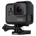 Caméra sportive étanche 4K Ultra HD à mémoire flash avec Wi-Fi et Bluetooth