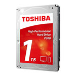 "Disque dur 3.5"" 1 To 7200 RPM 64 Mo Serial ATA III 6 Gb/s (version bulk)"