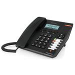 Téléphone filaire pour VoIP compatible SIP - Bonne affaire (article utilisé, garantie 2 mois