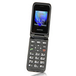 "Téléphone 2G - Ecran 2"" - 900 mAh"