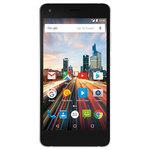 "Smartphone 4G-LTE Dual SIM - Snapdragon 210 Quad-Core 1.1 GHz - RAM 2 Go - Ecran tactile 5"" 720 x 1280 - 32 Go - Bluetooth 4.0 - 2000 mAh - Android 6.0"
