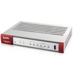 Pare-feu VPN avec slot SFP jusqu'à 5 utilisateurs, 10 tunnels 5 ports 10/100/1000 Mbps