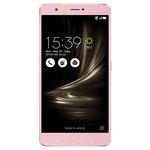 "Smartphone 4G-LTE Dual SIM - Snapdragon 652 8-Core 1.8 GHz - RAM 4 Go - Ecran tactile 6.8"" 1080 x 1920 - 64 Go - Bluetooth 4.2 - 4600 mAh - Android 6.0"