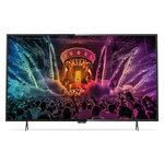 """Téléviseur LED 4K 43"""" (109 cm) 16/9 - 3840 x 2160 pixels - TNT et Câble HD - Ultra HD 2160p - Wi-Fi - 800 Hz"""