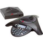 Téléphone de conférence sans fil avec ID de l'appelant