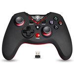 Manette sans fil pour PC /PlayStation 3