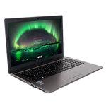 "Intel Core i3-6100H 8 Go SSD 240 Go 15.6"" LED Full HD Graveur DVD Wi-Fi N/Bluetooth Webcam (sans OS)"