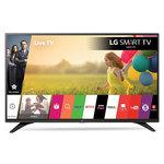 """Téléviseur LED Full HD 32"""" (81 cm) 16/9 - 1920 x 1080 pixels - TNT, Câble et Satellite HD - HDTV 1080p - Wi-Fi - DLNA - 900 Hz"""