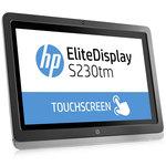 1920 x 1080 pixels - Tactile - 7 ms (gris à gris) - Format 16/9 - Dalle IPS - DisplayPort - Webcam - Noir/Argent