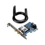Carte PCI Express Wi-Fi AC1200 (AC867 + N400 Mbps) avec Bluetooth 4.0 - Bonne affaire (article utilisé, garantie 2 mois