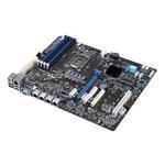 Carte mère ATX Socket 1151 Intel C236 - SATA 6Gb/s - M.2 - USB 3.0 - 2x PCI Express 3.0 16x