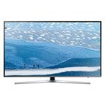 "Téléviseur LED 4K 40"" (102 cm) 16/9 - 3840 x 2160 pixels - Ultra HD - HDR - TNT, Câble et Satellite HD - Wi-Fi - 1500 PQI"
