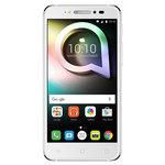 """Smartphone 4G LTE - MediateK MT6737 Quad-Core 1.3 GHz - RAM 2 Go - Ecran tactile 5"""" 720 x 1280 - 16 Go - Bluetooth 4.2 - 2460 mAh - Android 6.0"""
