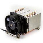 Ventilateur 2U PWM pour processeur Intel (socket Intel 2011)