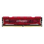 RAM DDR4 PC4-19200 - BLS8G4D240FSEK (garantie 10 ans par Crucial)