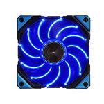 Ventilateur de boîtier PWM à LEDs 120 mm