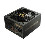 Alimentation modulaire 650W ATX12V v2.4 - ErP Lot 6 Ready - 80PLUS Gold
