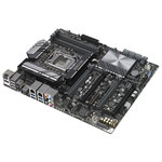 Carte mère ATX Socket 1151 Intel Z170 Express - SATA 6Gb/s + M.2 + U.2 - USB 3.1 - 4x PCI-Express 3.0 16x