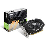 2048 Mo DVI/HDMI/DisplayPort - PCI Express (NVIDIA GeForce avec CUDA GTX 1050)