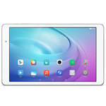 "Tablette Internet - Snapdragon 615 8-core 1.5 GHz - RAM 2 Go - 16 Go - IPS 10.1"" tactile - Wi-Fi/Bluetooth - Webcam - Android 5.1"
