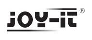 Voir la fiche produit JOY-iT boîtier pour Raspberry Pi 3A+