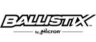Voir la fiche produit Ballistix Tactical 16 Go (2 x 8 Go) DDR3 1866 MHz CL9
