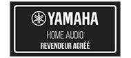 Voir la fiche produit Yamaha MusicCast 20 Blanc