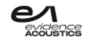Evidence acoustics